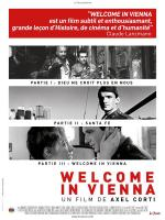 "PROJECTION ""Welcome in Vienna"" les 5 et 6 avril"
